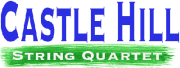 Castle Hill String Quartet logo