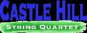 Castle Hill String Quartet logo